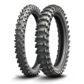 Michelin / Starcross 5 Sand