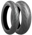 Bridgestone / Battlax S21