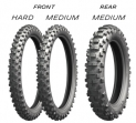 Michelin / Enduro Hard