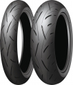 Dunlop / Sportmax Roadsport 2