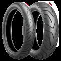 Bridgestone / Battlax A41